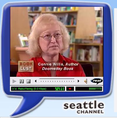 Connie Willis Net