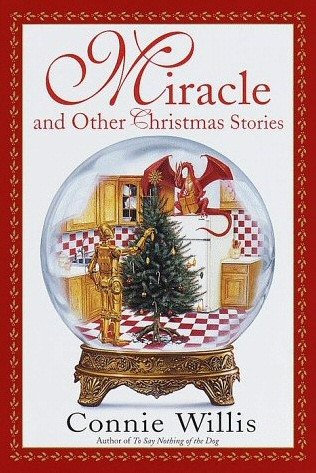 Miracle Hardcover